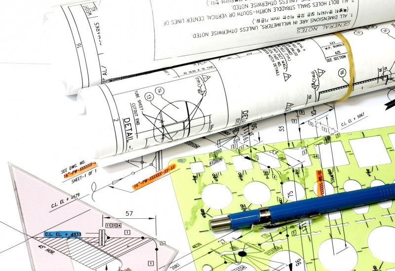 Printed Plans