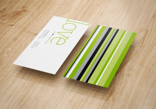 Letterhead printing redditch business stationery printers compliment slips reheart Gallery