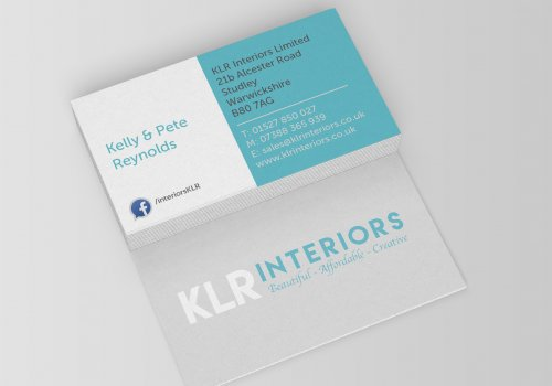 Economy Business Card Printing