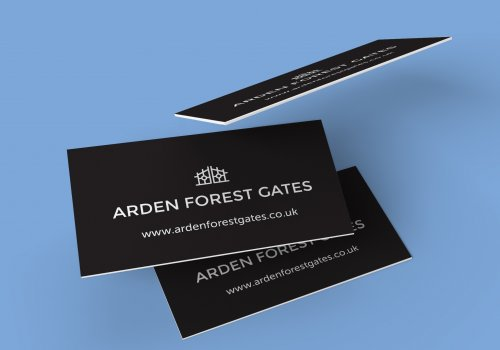 Business card printing redditch business cards design laminated business cards reheart Images