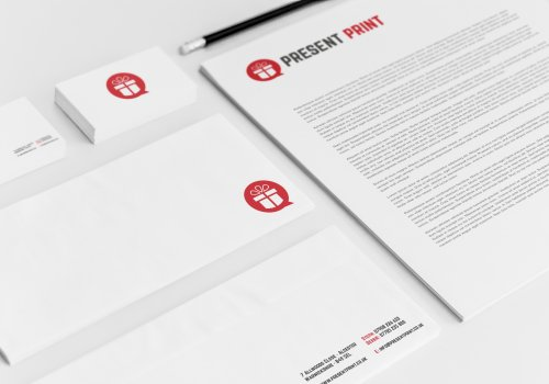 business stationery printing