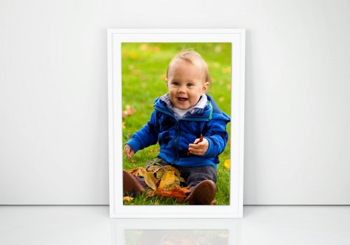 Large Format Photo Prints